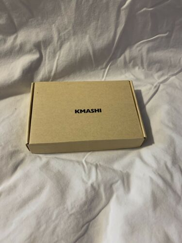 KMASHI 10000mAh USB External Battery Power Bank Portable