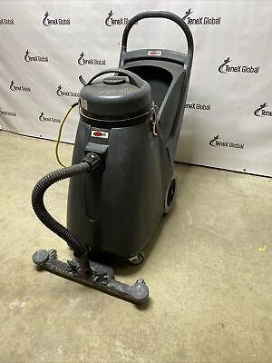 Viper Commercial Wetdry Vacuum 18 Gallon Walk Behind Model Sn18wd Y-16