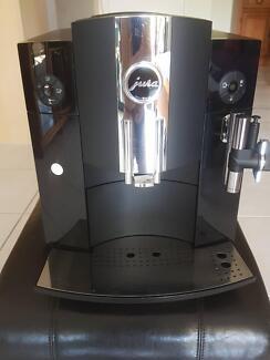 Jura impressa c9 gumtree australia free local classifieds jura impressa c9 auto coffee machine still 15 year warranty fandeluxe Choice Image