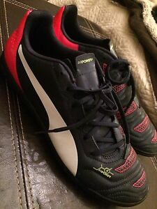 Brand New Puma Soccer Indoor/Turf Shoes