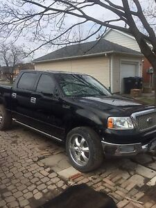 2004 FORD F150 PARTING OUT