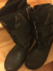 Men's/Boys Winter Boots