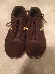 Suede FCUK Sneakers - 10 - New