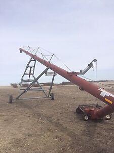 12-2200 sakundiak swing auger