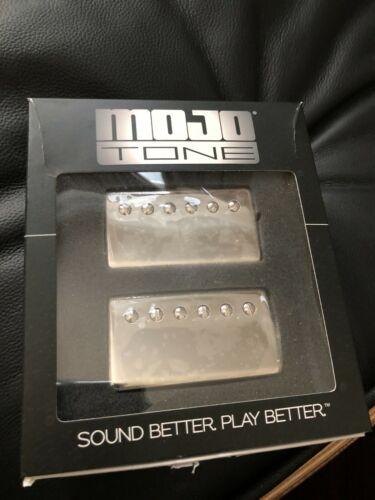 Mojo 59 Pickups