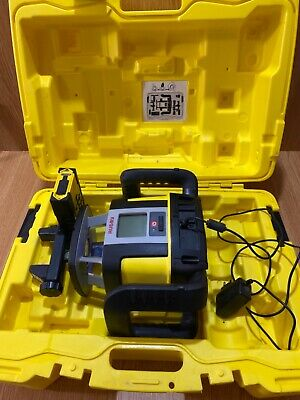Leica Rugby Clh Horizontal Rotary Laser Level