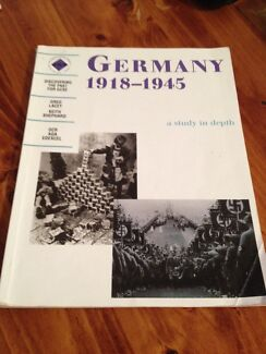 Germany******1945 Ridgewood Wanneroo Area Preview
