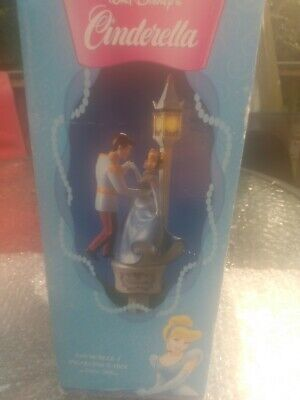 """""""Another Original Mr. Christmas"""" Disney Cinderella Table or Tree Topper - 2000"""