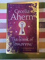 Cecilia Ahern- the Book of tomorrow (engl.) Nordrhein-Westfalen - Telgte Vorschau