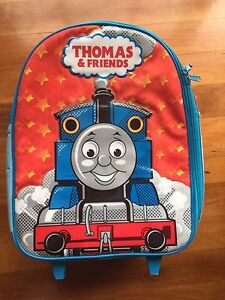 Thomas & Friends Wheelie Bag Kogarah Bay Kogarah Area Preview
