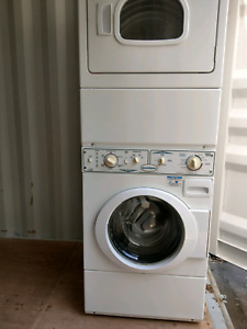 Washer dryer combo in brisbane region qld washing machines washer dryer combo in brisbane region qld washing machines dryers gumtree australia free local classifieds fandeluxe Choice Image