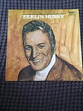 FERLIN HUSKY, FREDDY FENDER AND FRANKIE LAINE RECORDS Holmview Logan Area Preview