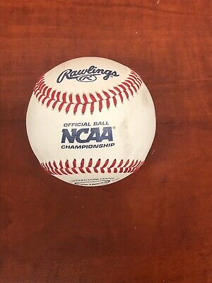 Rawlings NCAA Baseball.  Brand New!