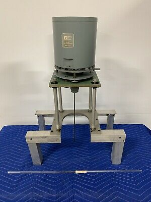 Princeton Applied Research Vibrating Sample Magnetometer - Model No 155