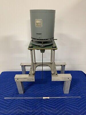 Princeton Applied Research Vibrating Sample Magnetometer - Model No 155
