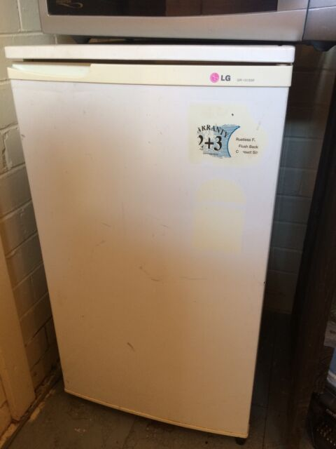Small Fridge Perfect For Bar Office And Kitchen Fridges Freezers Gumtree Australia Melbourne City Cbd 1167254099