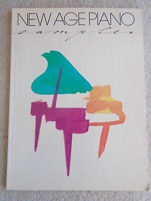 windham hill piano sampler ii