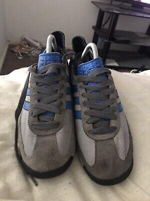 Vintage Adidas Sl72