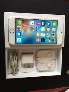 iPhone 6 128GB near new condition and unlocked Hobart CBD Hobart City Preview