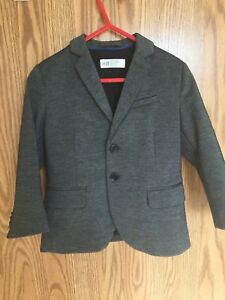 Toddler boy blazer