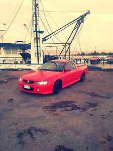 vz ss ute 6spd Snowtown Wakefield Area Preview