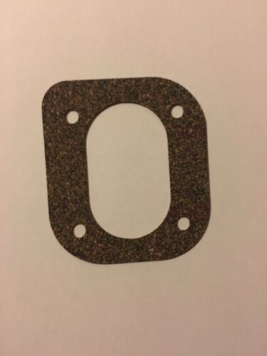Timing Chain Cover Gasket, Mercedes M180.924, 220 Ponton, 1950's