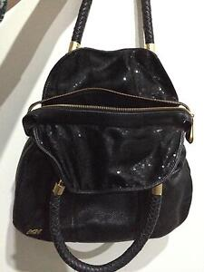 6126 soft leather bag by Lindsay Lohan Indooroopilly Brisbane South West Preview
