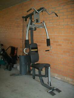 workout gym Tuncurry Great Lakes Area Preview