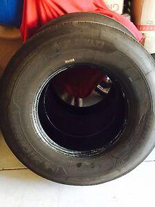 Michelin X Multi super single tyres Sinagra Wanneroo Area Preview