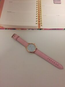 Rose Gold & Pink Women's The Fifth Watch