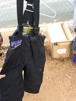 Kids YOKO SPORTS motocrisz pants