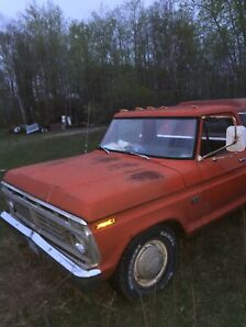 73 ford