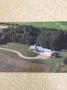 Drayton Valley Acreage For Sale