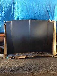Replacement Hood for GMC, Chevy 1/2 Ton Pick Up, 1973-1980,
