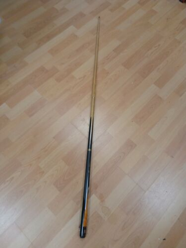 RONNIE O' SULLIVAN BCE HERITAGE COLLECTION 2 PIECE SNOOKER CUE BRAND NEW