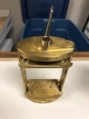 Denture Vise Clamp Flask Press Brass