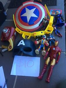 Toys toys $10 the lot Cabramatta West Fairfield Area Preview