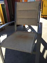 6 seater outdoor furniture setting New Farm Brisbane North East Preview