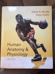 Human Anatomy and Physiology textbook and online access