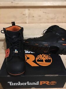 Safety boots Timberland Pro 9.5