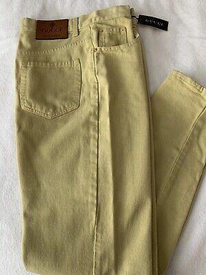 Gucci Jeans Vintage