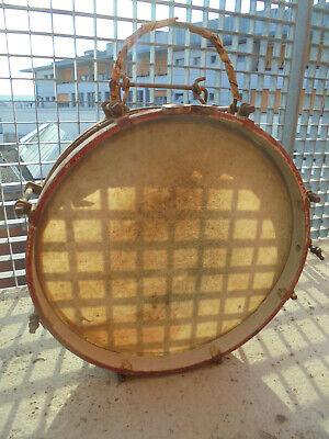 31958 kleine Trommel Marschtrommel Pimpfe Drum vintage army Jungvolk
