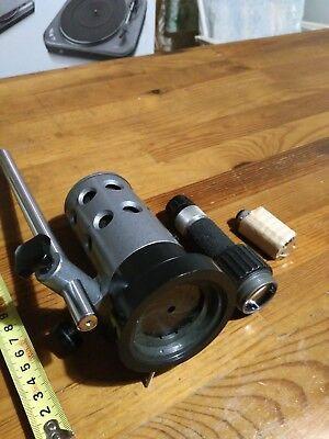 Lomo Illuminator Backlight Lens Oi-9m  Microscope Mbs-1-2