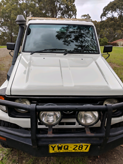 Toyota LandCruiser Tuncurry Great Lakes Area Preview