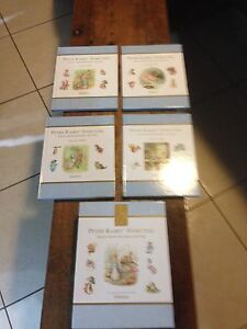 "Beatrix Potter ""Peter Rabbit - Story Time"" books. Greenbank Logan Area Preview"