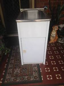 laundry tub compact size great condition Burwood Burwood Area Preview