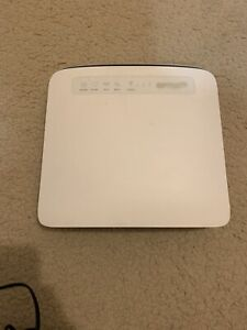 Huawei e5186 Home wireless broadband modem router