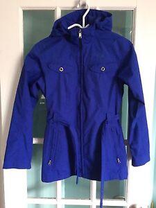 Manteau de printemps imperméable North Face