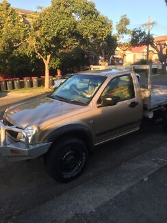 2006 Holden Rodeo for sale Cremorne North Sydney Area Preview