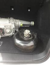 C4  transmission for Ford Mustang Stirling Stirling Area Preview